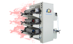 Plastimac Flexographic Printing Machines
